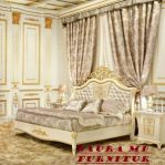 Furniture Set Kamar Jepara-Mebel Ukir Jepara 2018-Diskon Mebel 20%-Naura Md Furniture